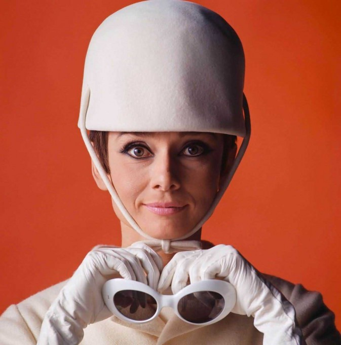 Audrey .Hepburn(How to Steal a Million)01