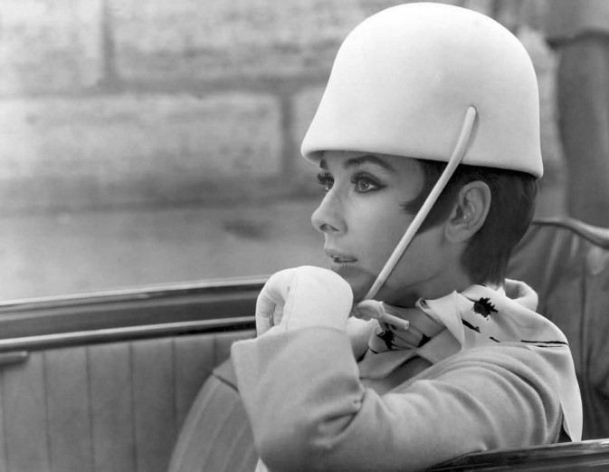 Audrey .Hepburn(How to Steal a Million)05