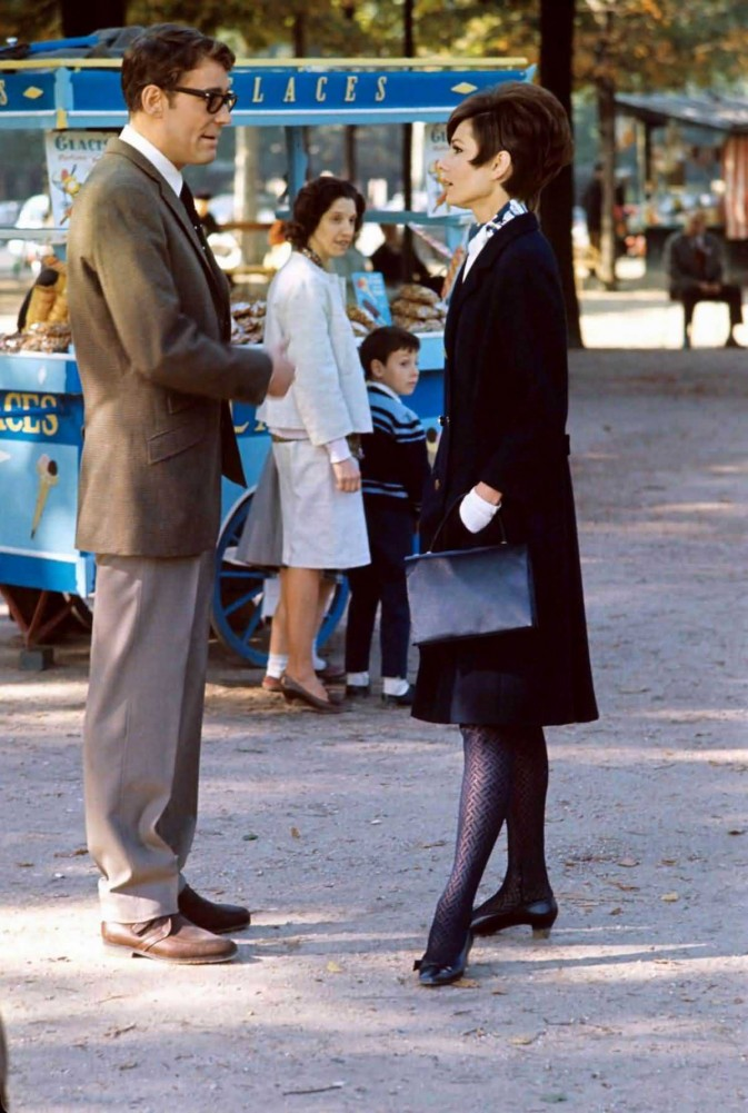 Audrey .Hepburn(How to Steal a Million)06