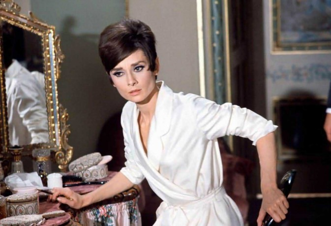 Audrey .Hepburn(How to Steal a Million)09