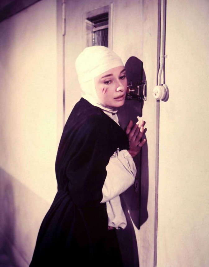Audrey .Hepburn(Nun's Story, The)01