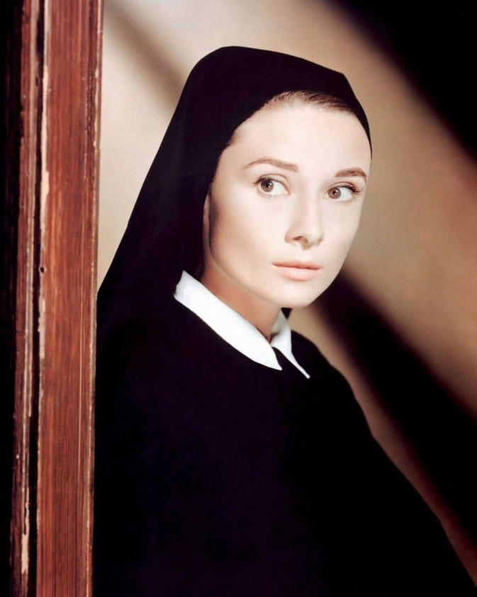 Audrey .Hepburn(Nun's Story, The)03