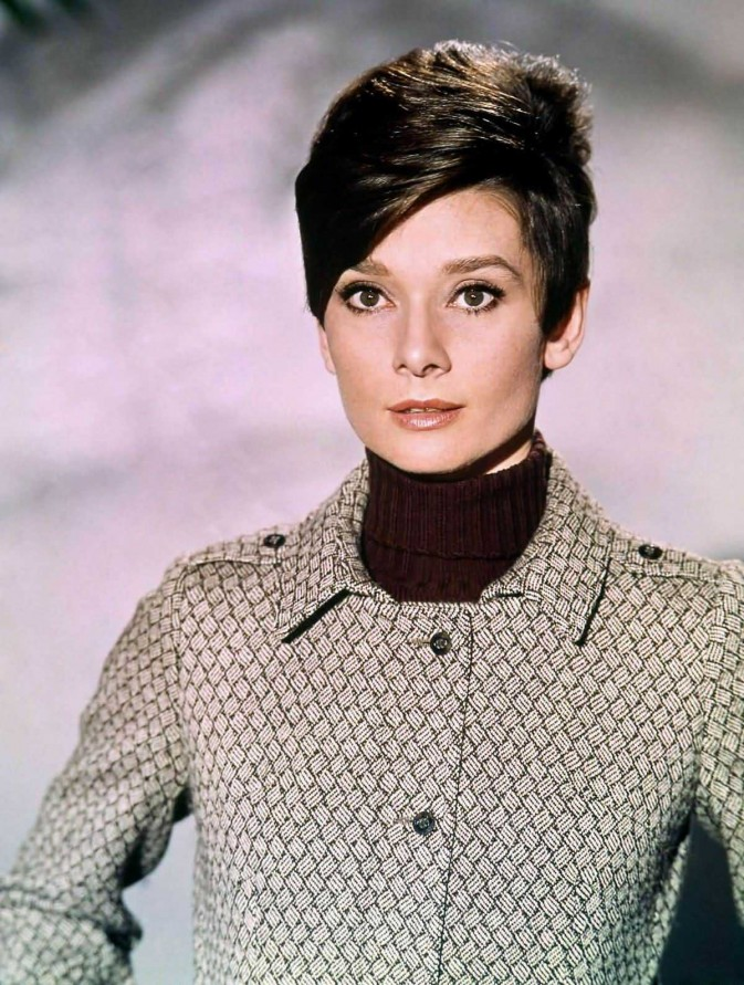 Audrey .Hepburn(Wait Until Dark)01