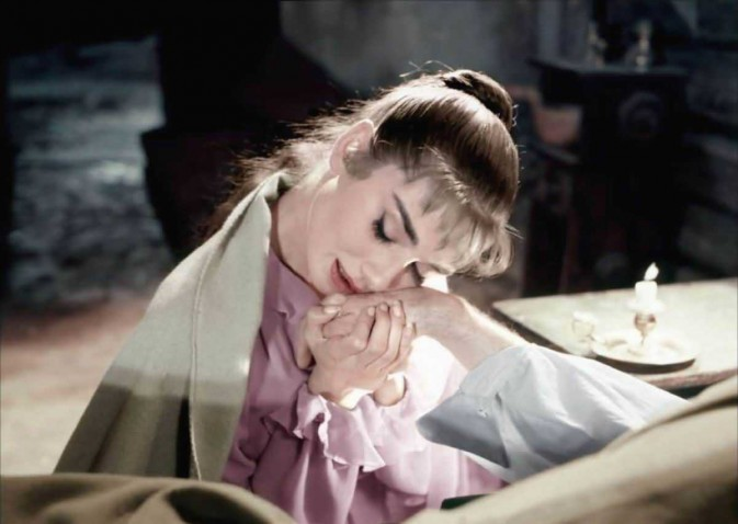 Audrey .Hepburn(War and Peace)04