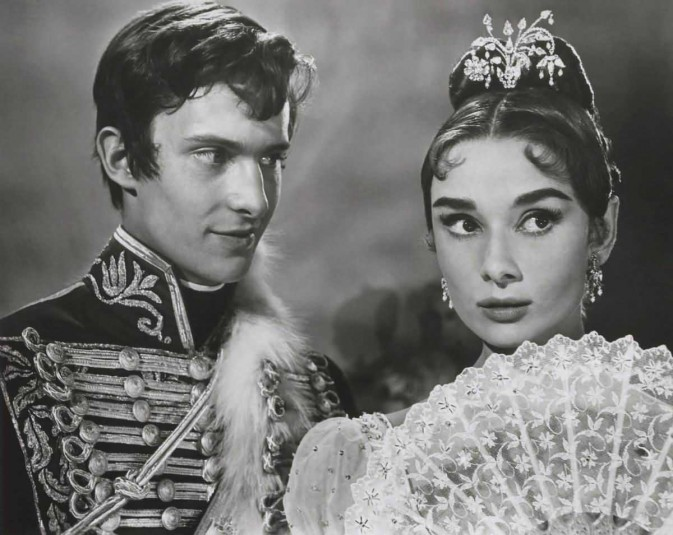 Audrey .Hepburn(War and Peace)08