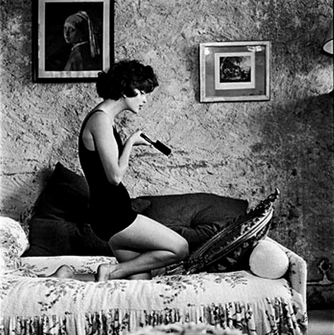 1950s Georges Dambier