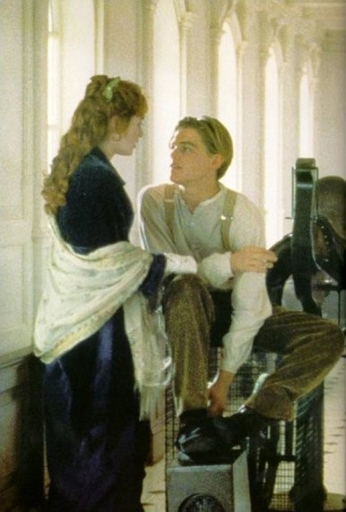 Titanic Old Pictures1