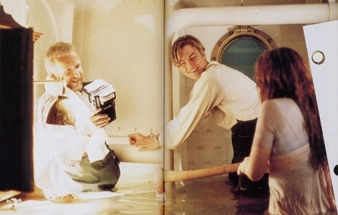Titanic Old Pictures3