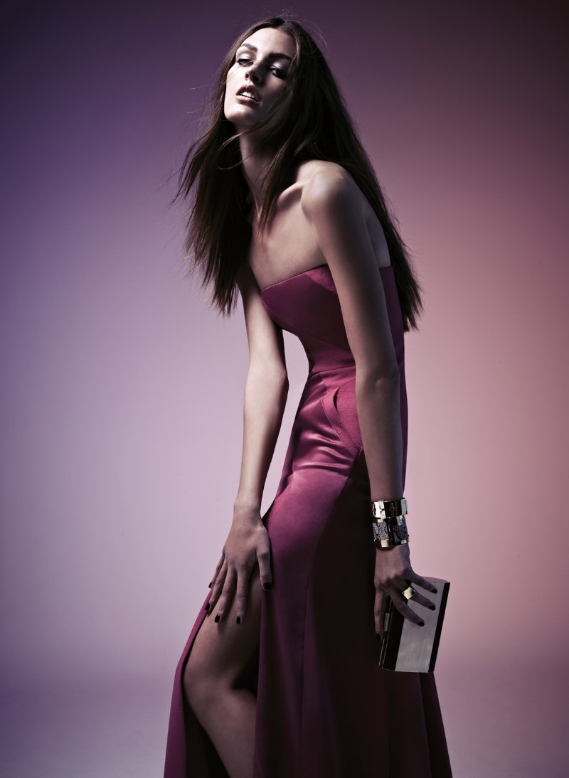 BCBG Magazine Fall 2012