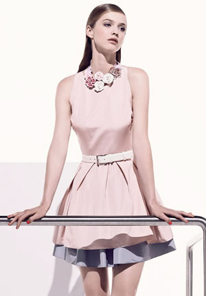 Christion Dior Resort 2013
