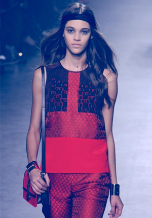 Maiyet Fall Winter 2013 Collection