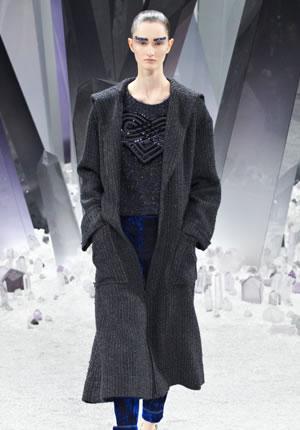 Chanel 2012-2013 Fall/Winter
