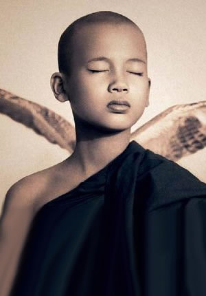 Gregory Colbert's photography